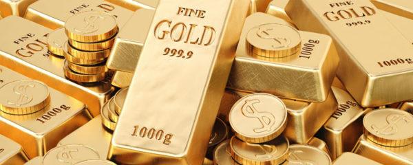 Vente et d'achat de l'or